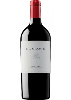 Red Wine El Sequé 2016 Magnum