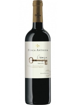 Red Wine Finca Antigua Crianza