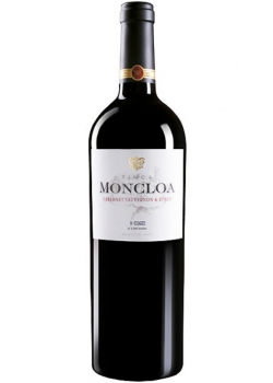 Red Wine Finca Moncloa