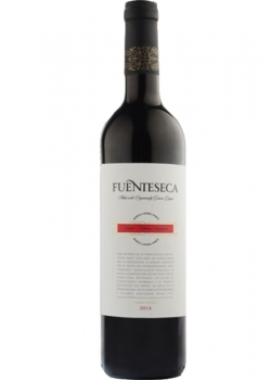 Red Wine  Fuenteseca