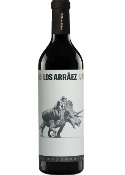 Red Wine Los Arraez Lagares