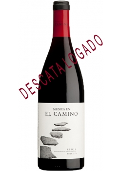 Red Wine Musica en el Camino