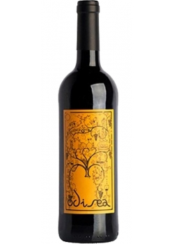 Red Wine Odisea Roble