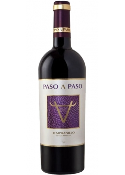 Red Wine  Paso a Paso