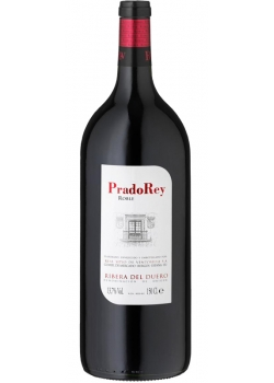 Red Wine PradoRey Roble Magnum