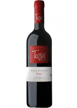 Red Wine Tarsus Roble