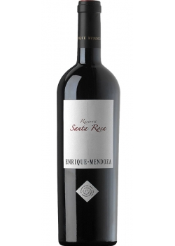 Red Wine Santa Rosa Reserva