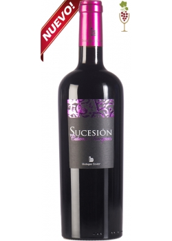 Red Wine  Sucesion Cabernet