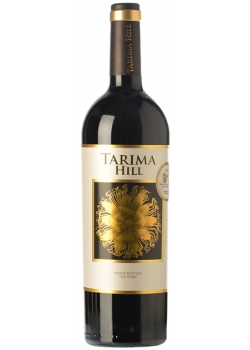 Red Wine Tarima Hill