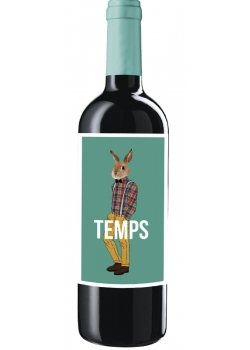 Red Wine  Temps