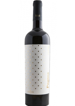Red Wine Pugnus Reserva Bobal