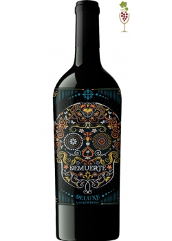 Red Wine Demuerte Deluxe