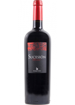 Red Wine  Sucesion Bobal