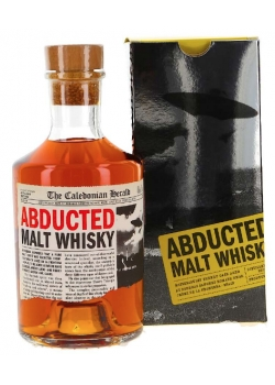 Whisky Abducted