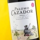 Red Wine Palomo Cazador 2
