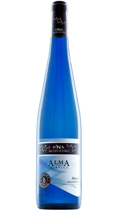 369f12093be5e Vino Blanco DNA Alma Mistica 1